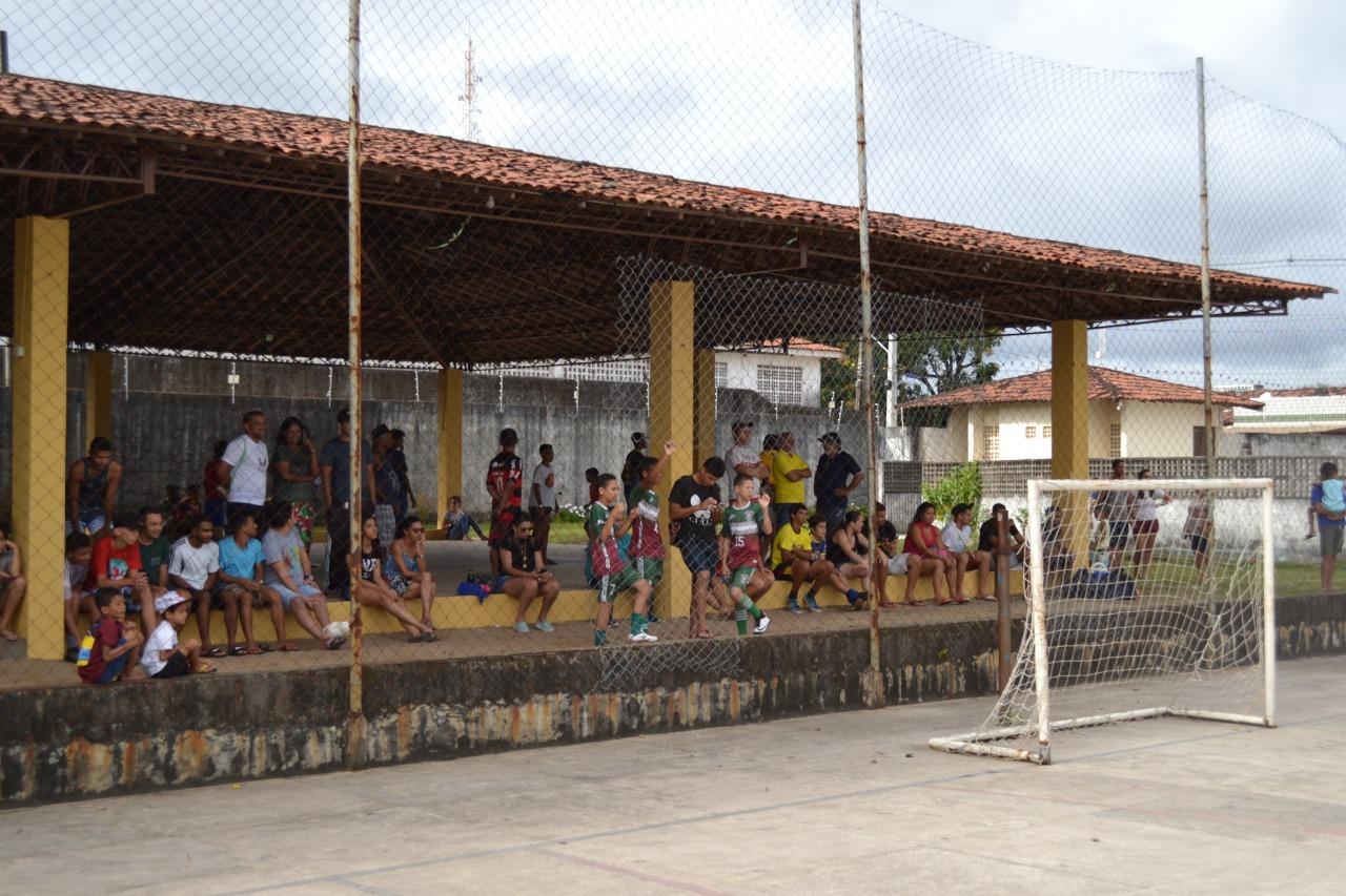 Torneio Esportivo do Projeto Beira da Linha